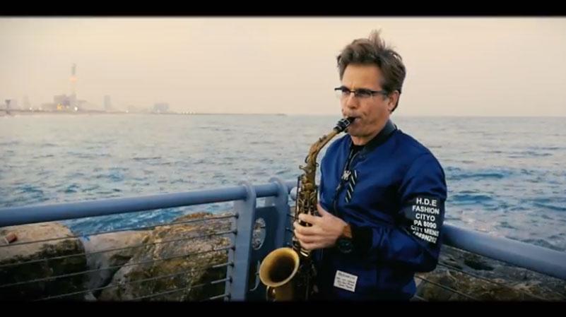 התחדשות בים – הרחבה ל Vlog1#